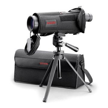 Redfield Rampage 20-60x 60mm Spotting Scope Kit