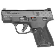"""Smith & Wesson M&P9 Shield Plus Thumb Safety 9mm 3.1"""" 10-Round Pistol"""