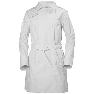 Helly Hansen Womens Wellington Trench Coat