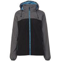 Killtec Women's Siema Packable Rain Jacket