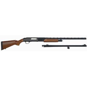 Mossberg 535 ATS Combo Turkey/Deer 12 GA 28/24 Shotgun