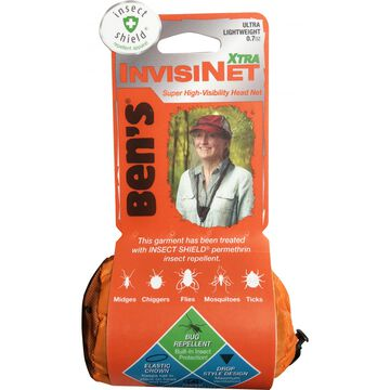 Bens InvisiNet XTRA with Insect Shield