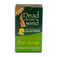 Dead Down Wind e2 ScentPrevent Bar Soap