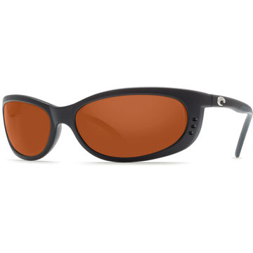 Costa Del Mar Fathom Plastic Lens Polarized Sunglasses
