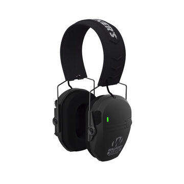 Walkers Razor Rechargeable Ear Muff Hearing Protection