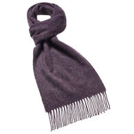 Bronte Moon Women's Luxury Merino Lambswool Scarf