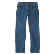 Carhartt Youth Denim 5-Pocket Jean