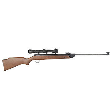 RWS Model 34 177 Cal. Air Rifle Combo