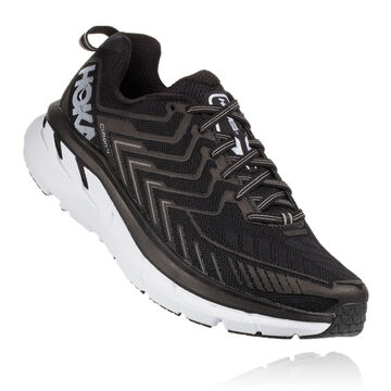 Hoka One One Womens Clifton 4 Running Shoe