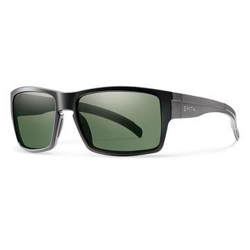 Smith Outlier XL ChromaPop Polarized Sunglasses