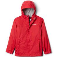 Columbia Boy's Watertight Rain Jacket