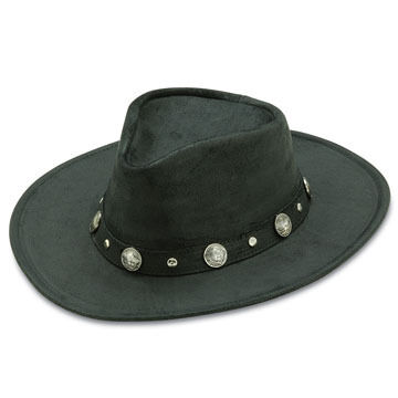 Minnetonka Men's Buffalo Nickel Hat