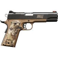 """Kimber Hero Custom 45 ACP 5"""" 7-Round Pistol"""