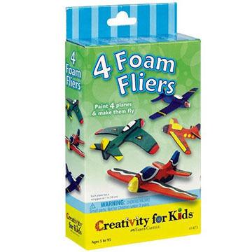 Faber-Castell Foam Flyers