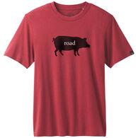 prAna Men's Road Hog Journeyman Short-Sleeve T-Shirt