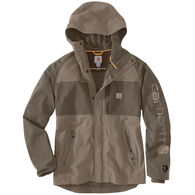 Carhartt Men's Storm Defender Angler Fishing Jacket