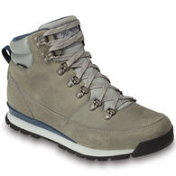 The North Face Men's Back-to-Berkeley Redux Leather Winter Hiking Boot