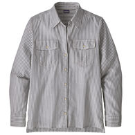 Patagonia Women's Lightweight A/C Buttondown Long-Sleeve Shirt