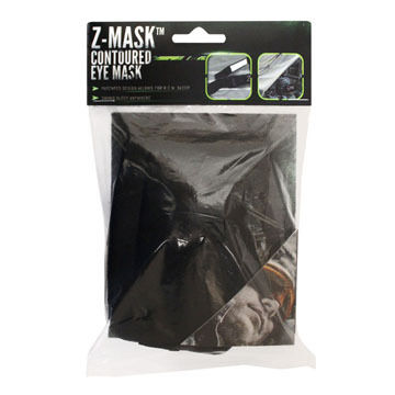 McNett Tactical Z-Mask Contoured Eye Mask
