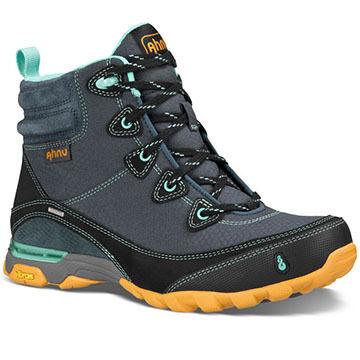 Ahnu Womens Sugarpine Waterproof Hiking Boot