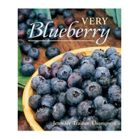 Very Blueberry By Jennifer Trainer Thompson