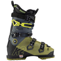 K2 Men's Recon 120 Alpine Ski Boot