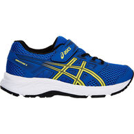 Asics Boy's Gel Contend 5 PS Running Shoe