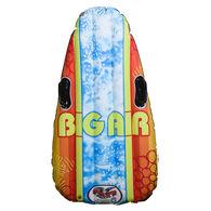 "Flexible Flyer 46"" Big Air Inflatable Snow Tube"