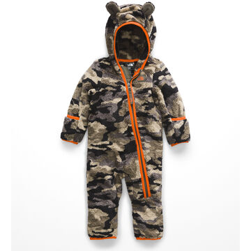 The North Face Infant Boys & Girls Campshire One-Piece