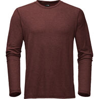The North Face Men's FlashDry Crew-Neck Long-Sleeve T-Shirt