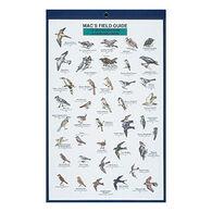 Mac's Field Guides: Northeast Park & Backyard Birds by Craig MacGowan