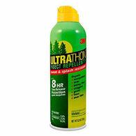 Ultrathon Aerosol Insect Repellent - 6 oz.
