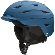 Smith Women's Liberty MIPS Snow Helmet
