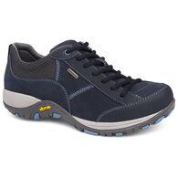 Dansko Women's Paisley Waterproof Walking Shoe