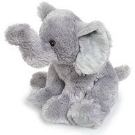 "Aurora Elephant 14"" Plush Stuffed Animal"