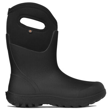 Bogs Womens Neo-Classic Mid Waterproof Insulated Farm Boot