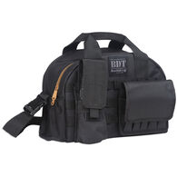 Bulldog Tactical Range Bag w/ Molle Mag Pouches