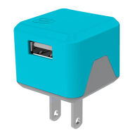 Scosche SuperCube Flip 12 Watt USB Wall Charger