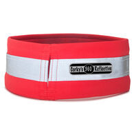 Corky's Overcollar Reflective Dog Collar Cover