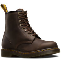 Dr. Martens AirWair Men's 1460 Crazy Horse Leather Boot