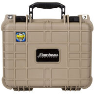 Flambeau HD Series Medium Pistol Case
