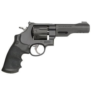Smith & Wesson Performance Center Model 327 TRR8 357 Magnum / 38 S&W Special +P 5 8-Round Revolver