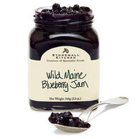 Stonewall Kitchen Wild Maine Blueberry Jam, 13 oz.