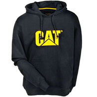 CAT Apparel Men's Trademark Hooded Sweatshirt