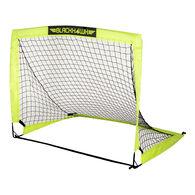 Franklin Sports Blackhawk Portable Soccer Goal