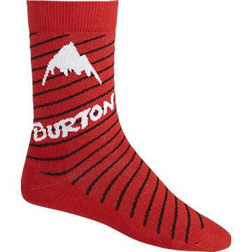 Burton Mens Apres Sock - 3 Pk