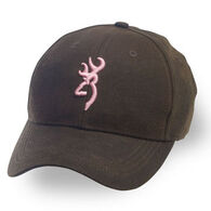 Browning Women's Durawax for Her Cap