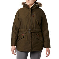 Columbia Women's Carson Pass II Hooded Jacket
