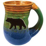 Cape Shore Maine Bear Handwarmer Mug
