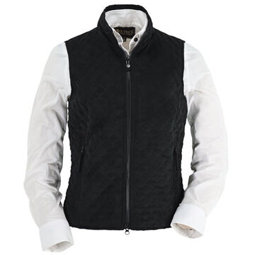Outback Trading Womens Grand Prix Quilted Vest